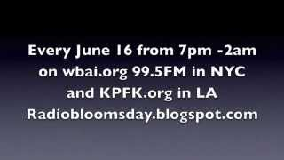 RadioBloomsdaySizzleReal