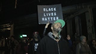 Ferguson October: Thousands March in St. Louis for Police Reform & Arrest of Officer Darren Wilson