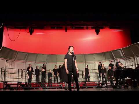 Barrington Prairie Middle School Choir 2018 Winter Concert