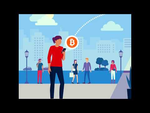 The Bitcoin.com Wallet