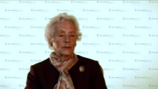 Comfomatic Rise & recline Chair owner Ena Douglas gives an unpaid testimonial
