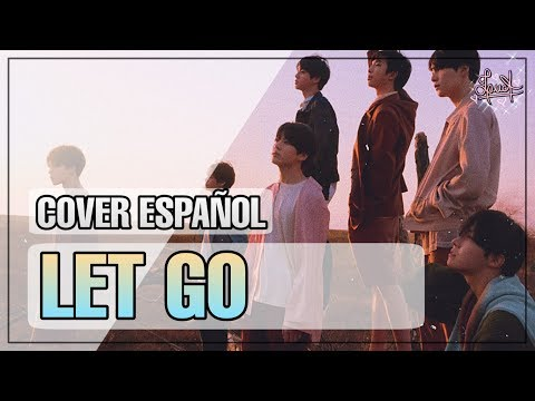 Let Go (BTS) • Cover Español Latino • Female ☆【LucA】💕