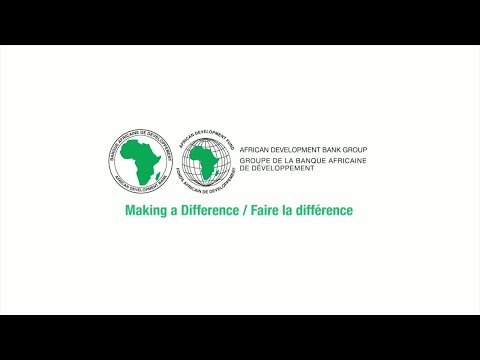 AFRICAN DEVELOPMENT BANK GROUP - SWEARING IN CEREMONY OF PRESIDENT ELECT.