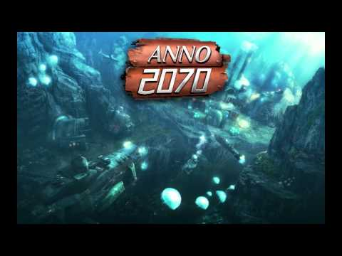 Epic  Game : Anno 2070