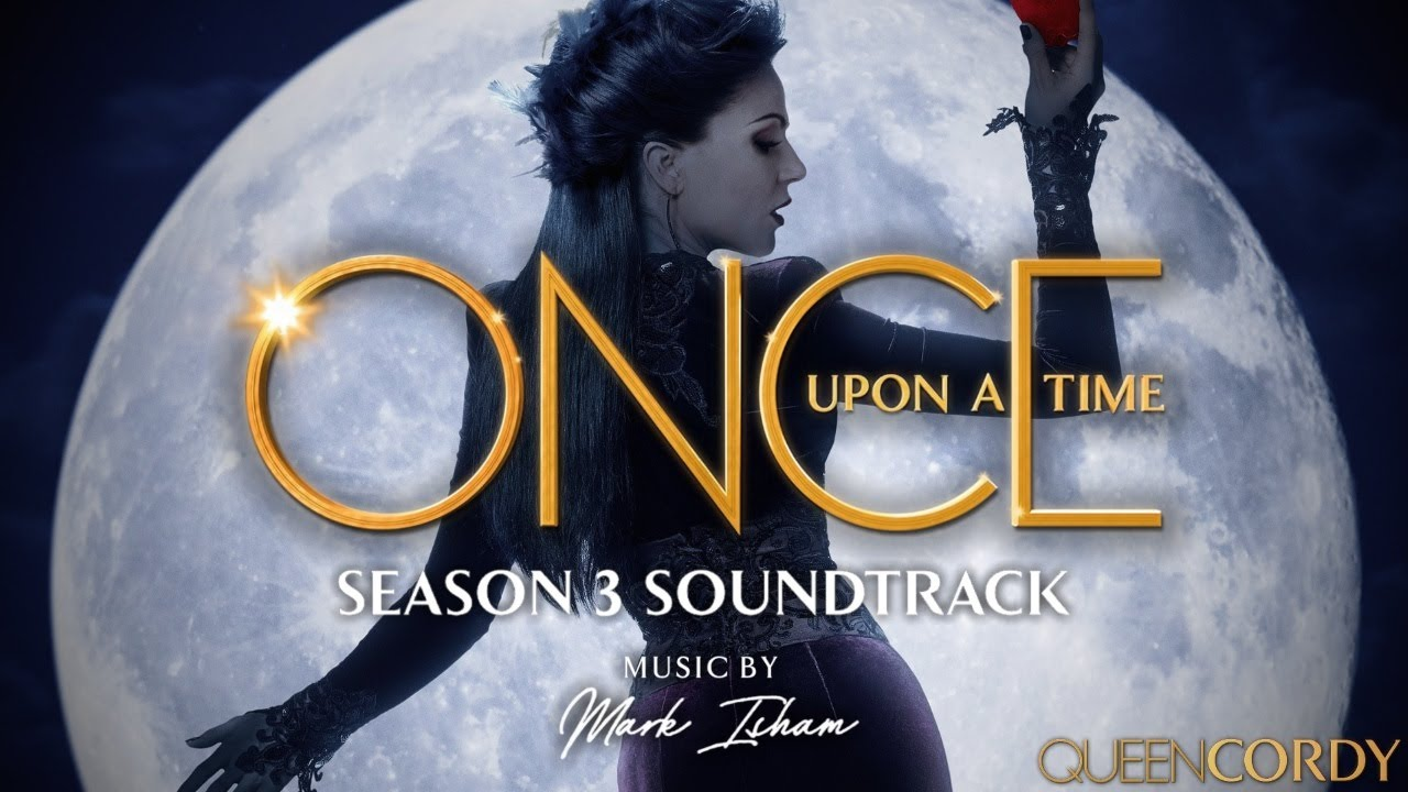 Unhappy Ending Mark Isham Once Upon A Time Season 3 Soundtrack Youtube