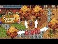 "FISHING UP A ""OLD KEY""?? -Fantasy Farming: Orange Season- Bye for now Oranges!"