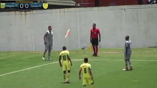 Partido Completo Envigado FC Vs Leones FC
