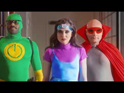 Unleash Your Inner Superhero with SproutVideo