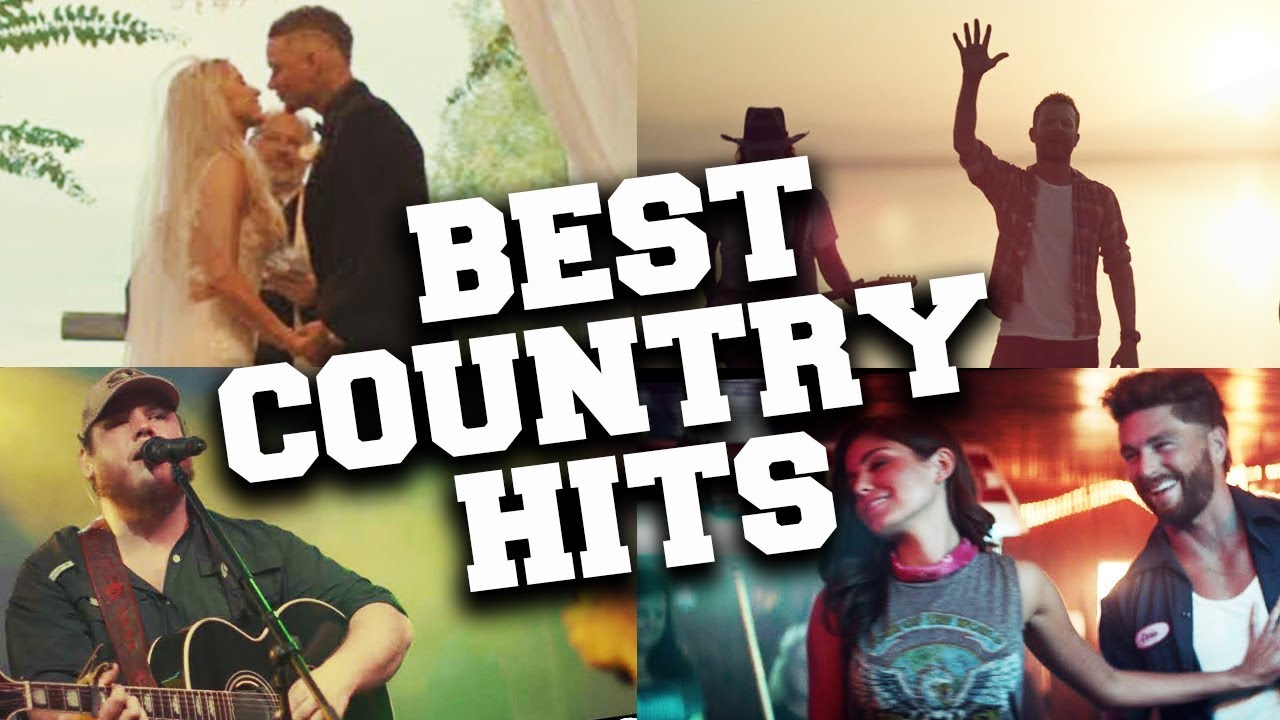Top 100 Country Songs 2019 February Youtube