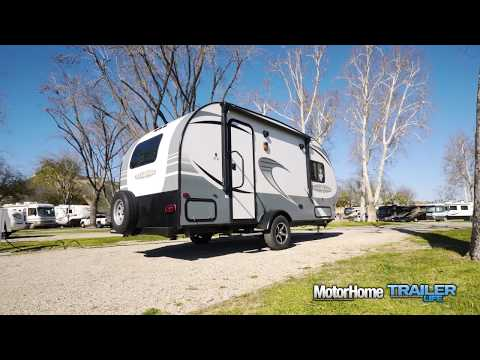 Starcraft Satellite Adventure Travel Trailer