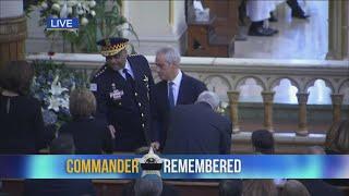 Emanuel Says Goodbye