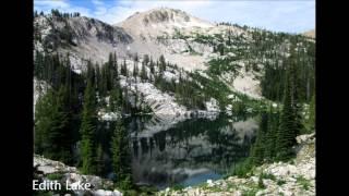 Backpacking in Idaho