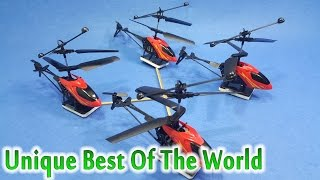 How to make Quadcopter Unique Best Of The World