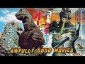 Godzilla's Revenge - Awfully Good Movies