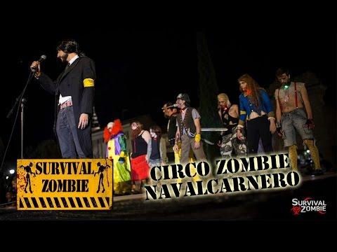 Survival Zombie // Diario 1 (Navalcarnero 2016)