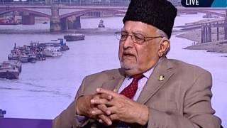 Urdu Asr-e-Hazir 14th September 2014 - Islam Ahmadiyya
