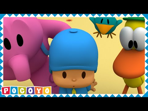 Pocoyo - Get Lost Loula (S02E38)