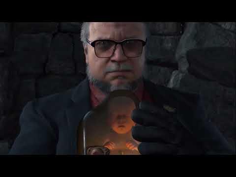 Death Stranding - Game Awards 2017 Trailer |