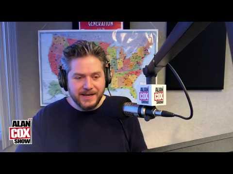 The Alan Cox Show - The Alan Cox Show 12/11: A Christmas Cody