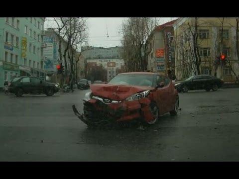 Car Crash Compilation # 45
