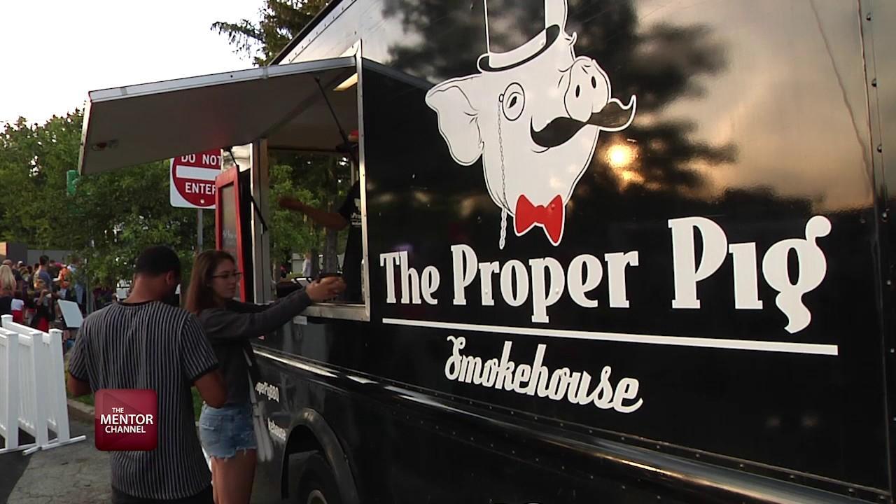 A Proper Pig!