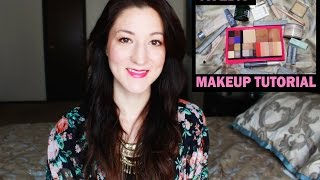 Aveda Makeup Tutorial - Full Face Thumbnail