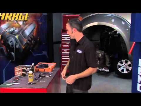 How to bleed brakes | Phoenix Systems