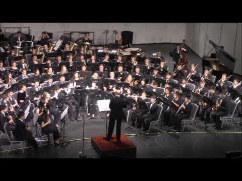 CBDA All State Symphonic Band 2017