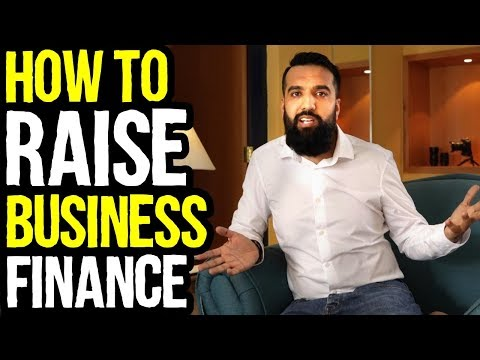 How To Raise Funding For a Business in Pakistan India | Azad Chaiwala Show