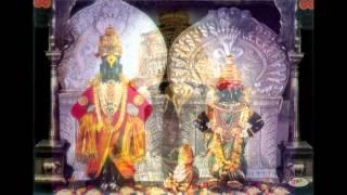 Maze Maher Pandhari ( with lyrics in marathi ) song by Pandit Bhimsen Joshi