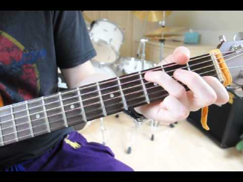 Led Zeppelin Stairway to Heaven, Guitar Lead and Chords Tutorial ...