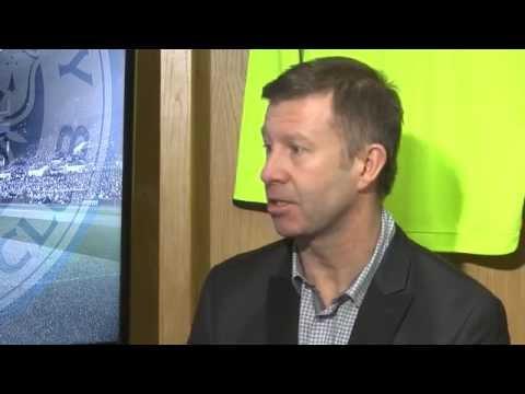Froggatt discusses Leicester's threat and Lambert's departure