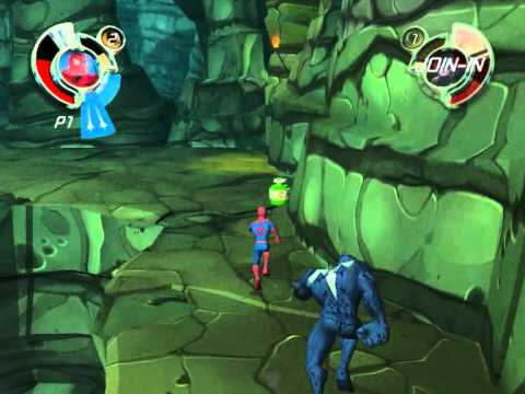 spiderman friend or foe pc game free download