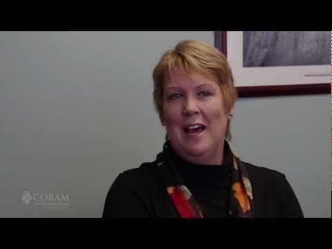 """Coram Employee Sue Slatter's """"Why Coram"""""""