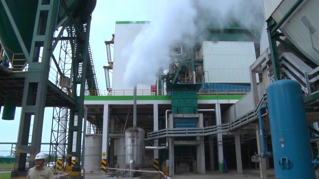 Công bố nguyên nhân gây ô nhiễm môi trường tại Nhà máy giấy Lee & Man