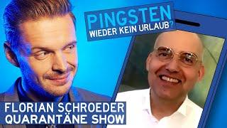 Die Corona-Quarantäne-Show vom 05.05.2021 mit Florian & Prof. Eckhard