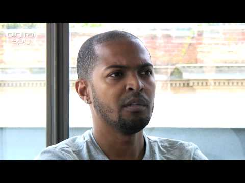 Noel Clarke reacts to UK Film Council axing