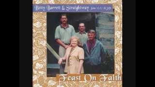 Feast On Faith   Betty Barrett & Straightway