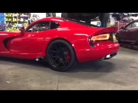 Dodge Viper For Sale >> 2013 Dodge Viper For Sale
