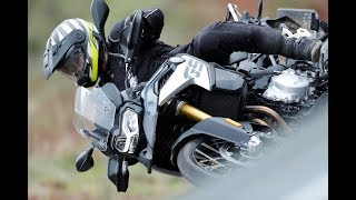 BMW F850GS 2018 First REAL Review | Off-Road and On-Road