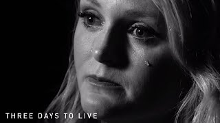Three Days To Live: Official Trailer - Premieres Sun March 5 at 6/5c & 9/8c | Oxygen