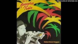 Augustus Pablo - Dub Organizer