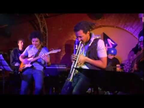 "Z-Band in ""44"" (Киев)"