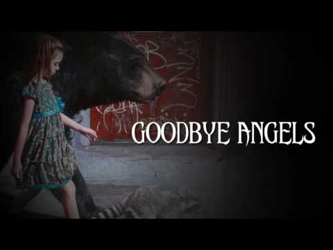 Red Hot Chili Peppers - Goodbye Angels with Lyrics