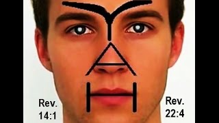YAHWEH - The only TRUE GOD!!! PROOF - God's Name YAH Is Written On Your Face & Throughout Creation!! - Stafaband