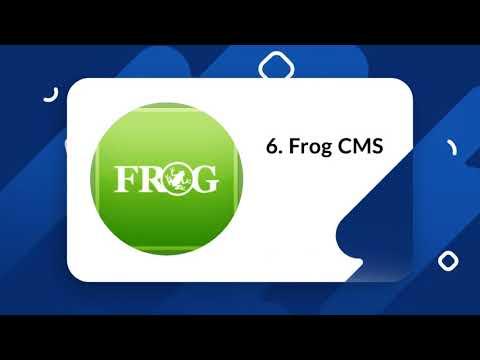 Top 8 CMS Development Software Tools