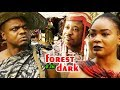 Forest Of The Dark Secret 3&4 - Ken Eric 2018 Latest Nigerian Nollywood Movie ll African Movie Full