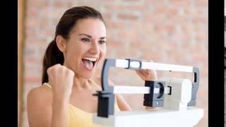 похудение лица способы