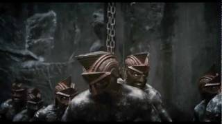 Immortals | x-rated video clip trailer V.M.