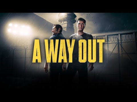 A Way Out - Jon Claire s Prison Adventure from YouTube · Duration:  52 minutes 5 seconds